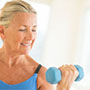 Active Aging Gym Circuit
